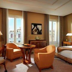 Grand Hotel Via Veneto комната для гостей фото 4
