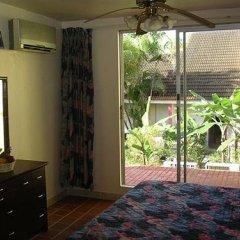 Отель Caribbean Sunset Resort комната для гостей фото 2