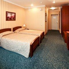 Гостиница Бега комната для гостей фото 5