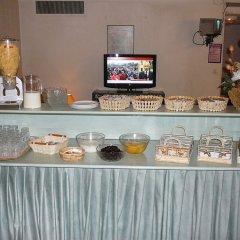 Carlyna Hotel питание фото 3