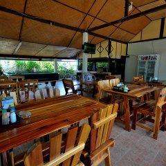Phuket Airport Hotel гостиничный бар