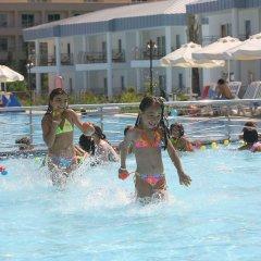 Transatlantik Hotel & Spa детские мероприятия фото 2