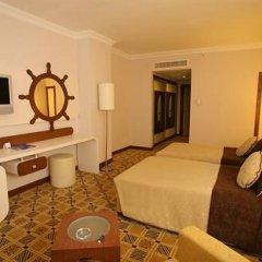 Transatlantik Hotel & Spa сейф в номере