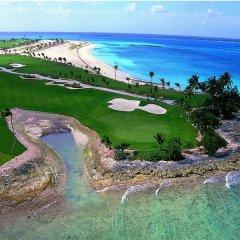 Отель The Cove at Atlantis, Autograph Collection гольф фото 2