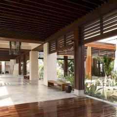 Отель The Cove at Atlantis, Autograph Collection внутренний интерьер фото 2