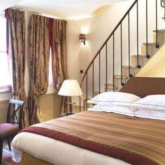 Отель Hôtel Saint Vincent комната для гостей фото 4