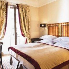 Отель Hôtel Saint Vincent комната для гостей фото 2