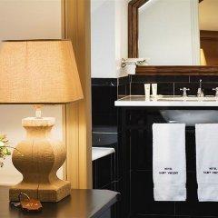 Отель Hôtel Saint Vincent ванная фото 2