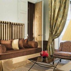 Отель Hôtel Saint Vincent комната для гостей фото 3