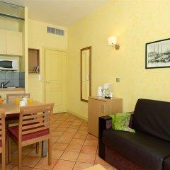 Отель Odalys City Nice Le Palais Rossini комната для гостей фото 4