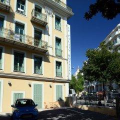 Отель Odalys City Nice Le Palais Rossini комната для гостей фото 5