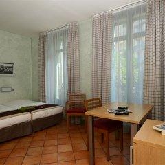 Отель Odalys City Nice Le Palais Rossini комната для гостей фото 3