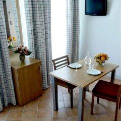 Отель Odalys City Nice Le Palais Rossini в номере