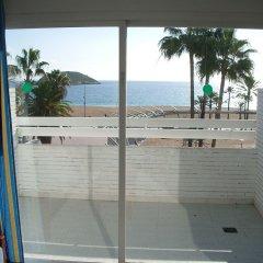 Апартаменты Magalluf Strip Apartment пляж фото 2