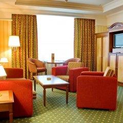 Гостиница Korston гостиная