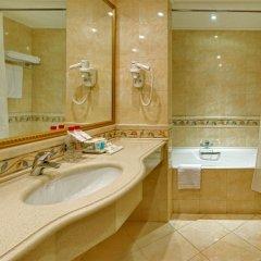 Гостиница Korston ванная