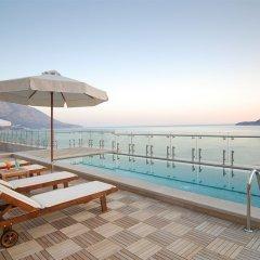 Hotel Splendid Conference and Spa Resort бассейн фото 3