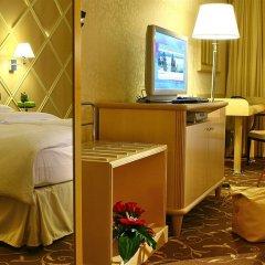 Hotel Splendid Conference and Spa Resort удобства в номере