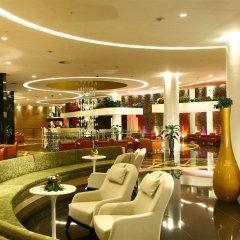Hotel Splendid Conference and Spa Resort вестибюль отеля