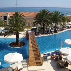 Hotel Splendid Conference and Spa Resort открытый бассейн