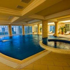 Hotel Splendid Conference and Spa Resort закрытый бассейн фото 2