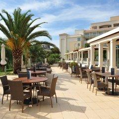 Hotel Splendid Conference and Spa Resort столовая на открытом воздухе