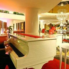 Hotel Splendid Conference and Spa Resort вестибюль отеля фото 2