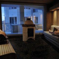 Hotel Splendid Conference and Spa Resort сауна
