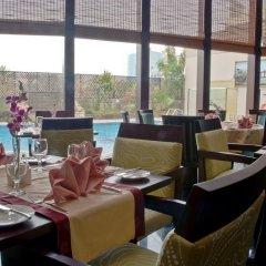 Flora Park Hotel Apartments гостиничный бар