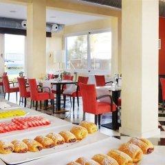 Отель Azul Playa Испания, Пальма-де-Майорка - отзывы, цены и фото номеров - забронировать отель Azul Playa онлайн питание фото 3