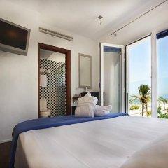 Отель Azul Playa Испания, Пальма-де-Майорка - отзывы, цены и фото номеров - забронировать отель Azul Playa онлайн комната для гостей фото 2