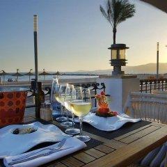 Отель Azul Playa Испания, Пальма-де-Майорка - отзывы, цены и фото номеров - забронировать отель Azul Playa онлайн питание фото 2