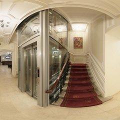 Бутик-Отель Росси интерьер отеля
