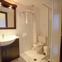 Acrotel Lily Ann Beach Hotel ванная фото 2