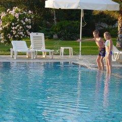 Acrotel Lily Ann Beach Hotel бассейн фото 3