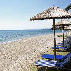 Acrotel Lily Ann Beach Hotel пляж фото 2