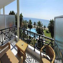Acrotel Lily Ann Beach Hotel балкон