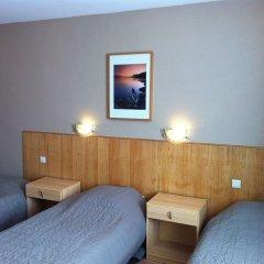 Отель Frederiksborg Бельгия, Брюссель - 1 отзыв об отеле, цены и фото номеров - забронировать отель Frederiksborg онлайн сейф в номере