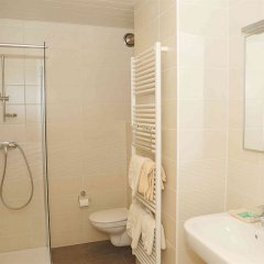 Отель Frederiksborg Бельгия, Брюссель - 1 отзыв об отеле, цены и фото номеров - забронировать отель Frederiksborg онлайн ванная