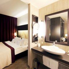 Lindner Hotel Am Belvedere комната для гостей фото 11