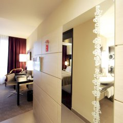 Lindner Hotel Am Belvedere жилая площадь