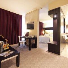 Lindner Hotel Am Belvedere комната для гостей фото 6