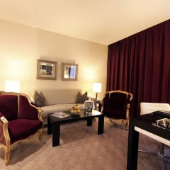 Lindner Hotel Am Belvedere комната для гостей фото 7