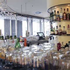 Lindner Hotel Am Belvedere гостиничный бар фото 3