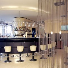 Lindner Hotel Am Belvedere гостиничный бар фото 2