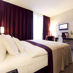 Lindner Hotel Am Belvedere комната для гостей