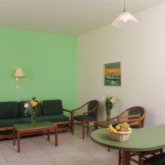 Отель Panas Holiday Village 3* Апартаменты с различными типами кроватей