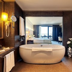 Отель Barceló Royal Beach глубокая ванна