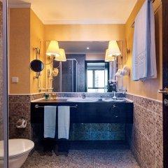 Отель Barceló Royal Beach ванная