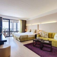 Отель Barceló Royal Beach комната для гостей фото 13